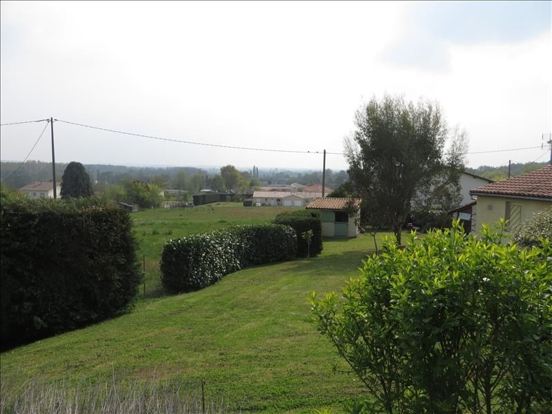 Vente maison / villa Montpon menesterol 191000€ - Photo 2