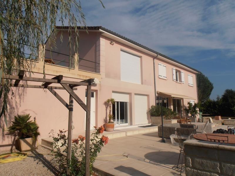 Sale house / villa Panazol 399000€ - Picture 1