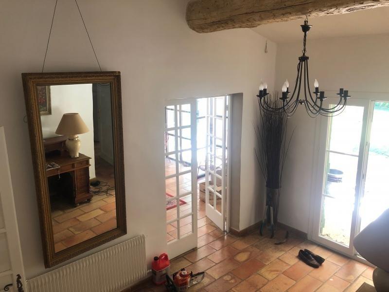 Sale house / villa Eguilles 695000€ - Picture 3