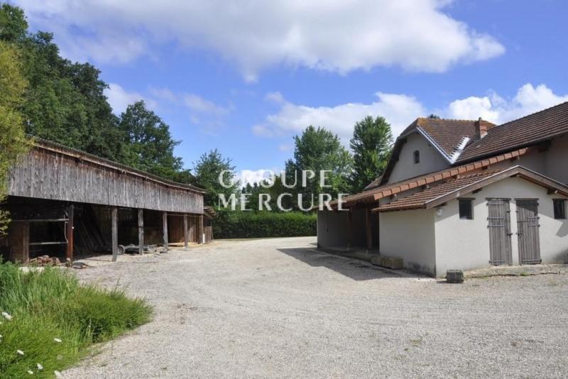 Vente de prestige maison / villa Villars les dombes 1950000€ - Photo 10