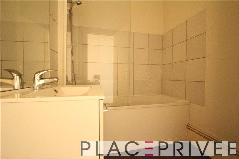 Rental apartment Nancy 520€ CC - Picture 5
