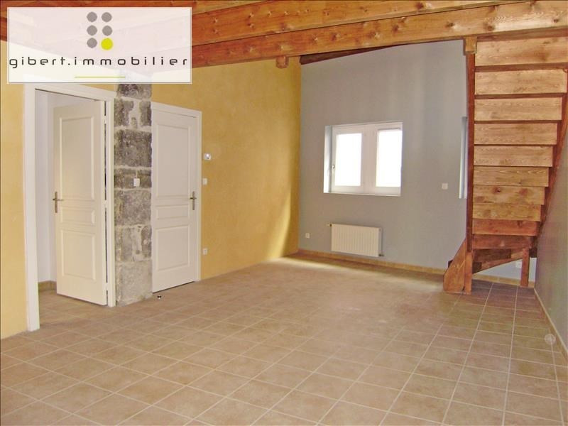 Location appartement Le puy en velay 475€ CC - Photo 2