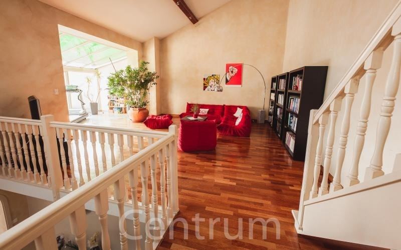 Verkoop van prestige  huis Kuntzig 577000€ - Foto 3