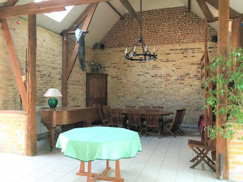 Vente de prestige maison / villa Steenwerck 680000€ - Photo 6