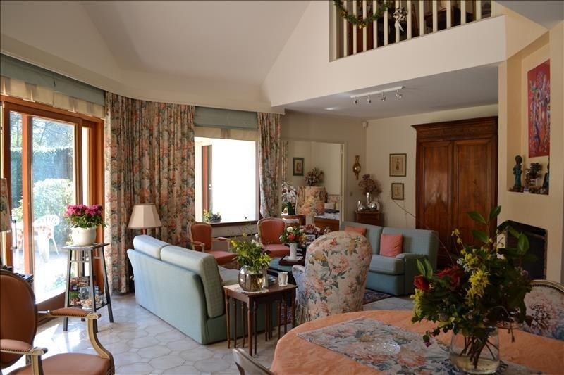 Sale house / villa Bures sur yvette 960000€ - Picture 10