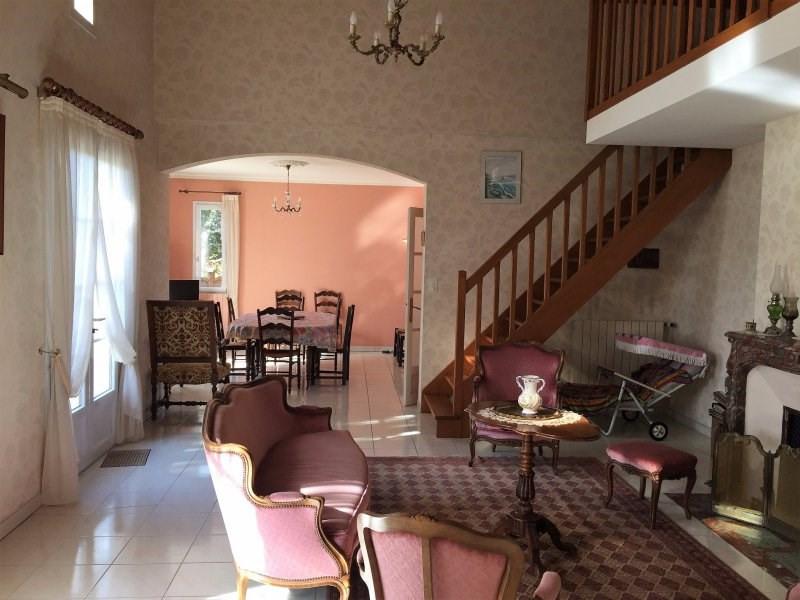 Deluxe sale house / villa Chateau d'olonne 569000€ - Picture 6