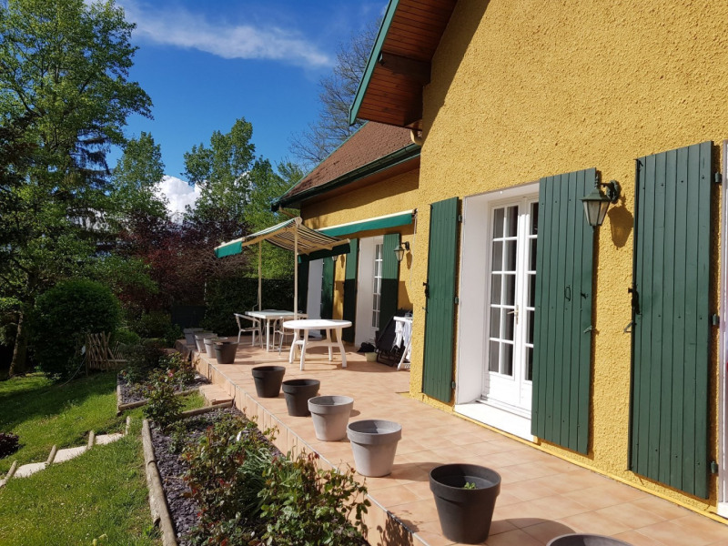 Sale house / villa Eyzin pinet 400000€ - Picture 2