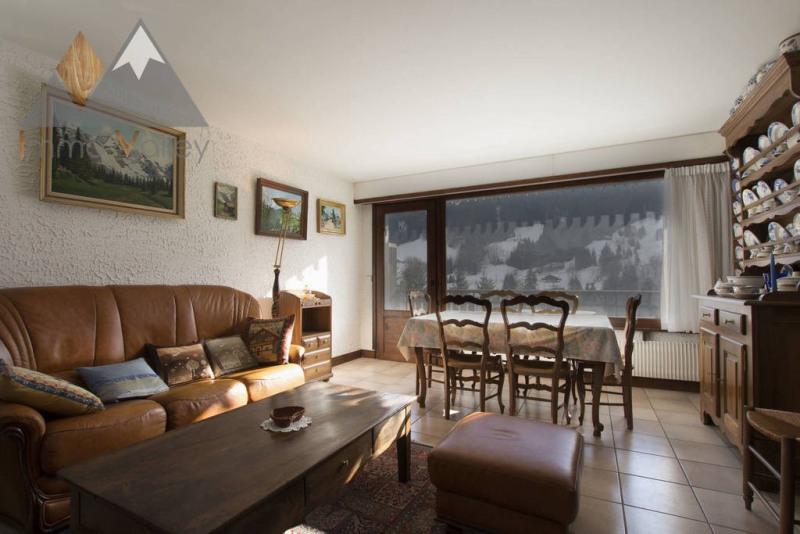 Appartement 2 chambres sur flumet secteur Pontet Morette