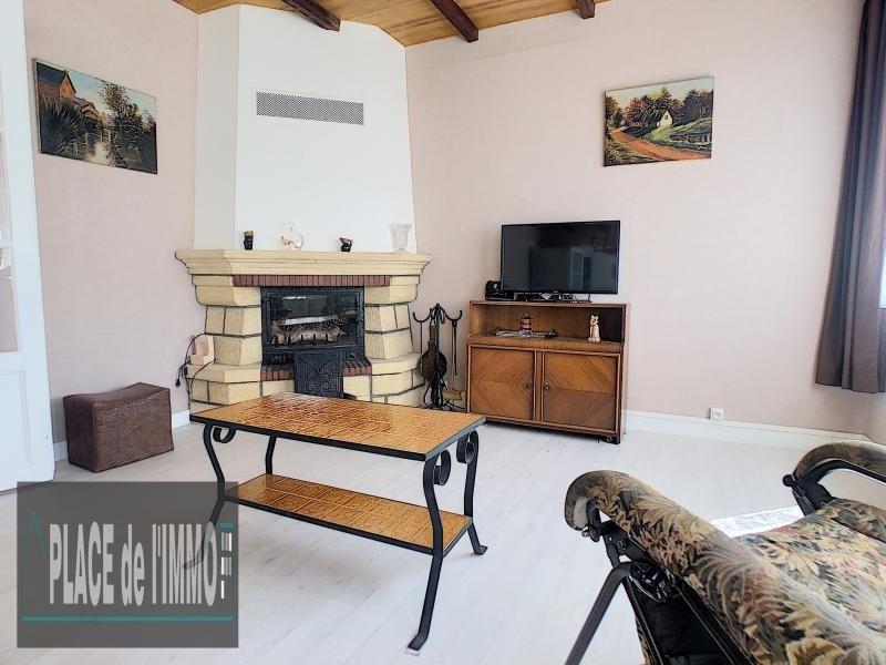 Sale house / villa Pont remy 159600€ - Picture 2