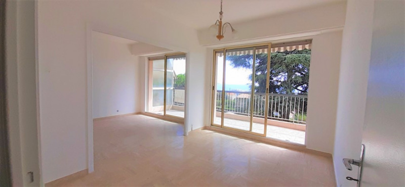 Sale apartment Nice 338000€ - Picture 1