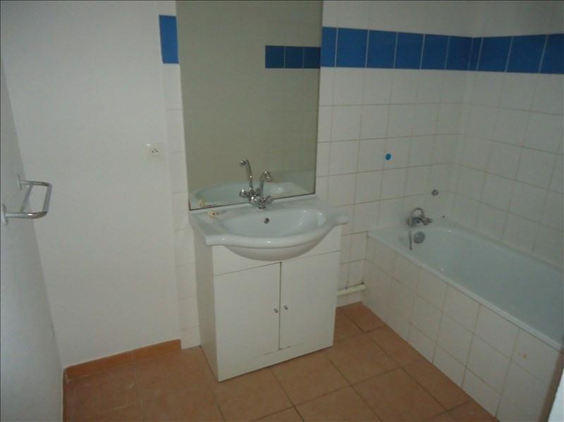 Location maison / villa Berriac 641€ CC - Photo 5