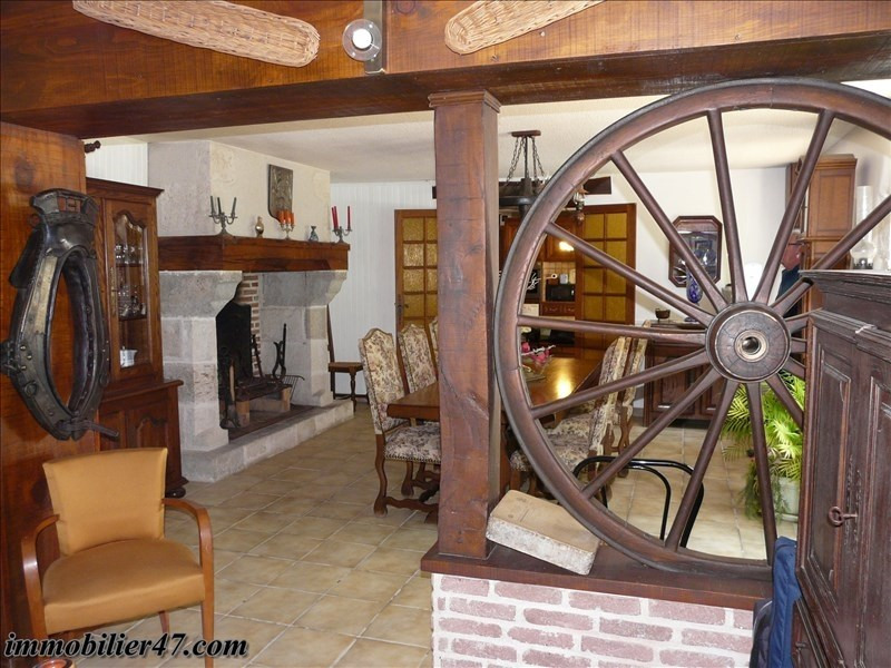 Vente maison / villa Prayssas 189 900€ - Photo 4