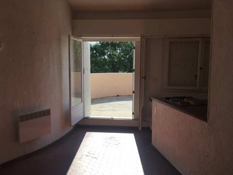 Vente appartement Saint-paul-en-forêt 80000€ - Photo 2