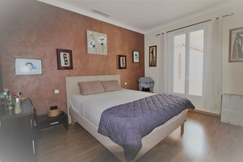 Sale apartment Contes 286 000€ - Picture 6