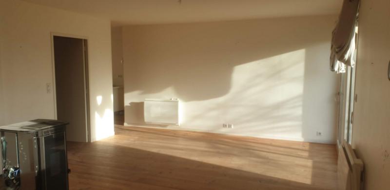 Sale house / villa Michery 137000€ - Picture 5
