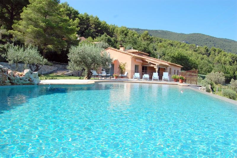 Vente de prestige maison / villa Le canton de fayence 1150000€ - Photo 1