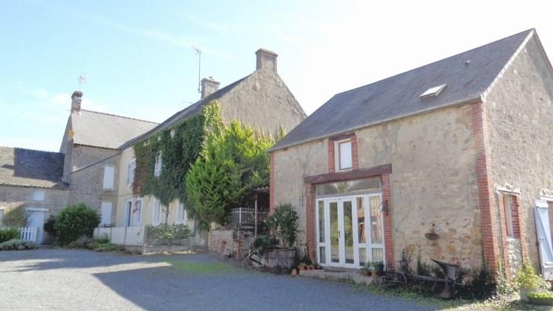 Vente maison / villa Isigny sur mer 265500€ - Photo 2