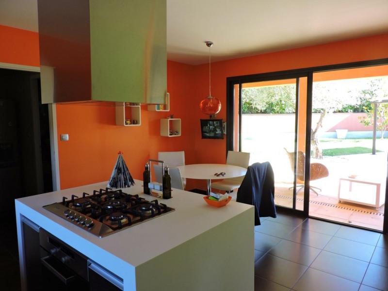 Vente de prestige maison / villa Vourles 1248000€ - Photo 8