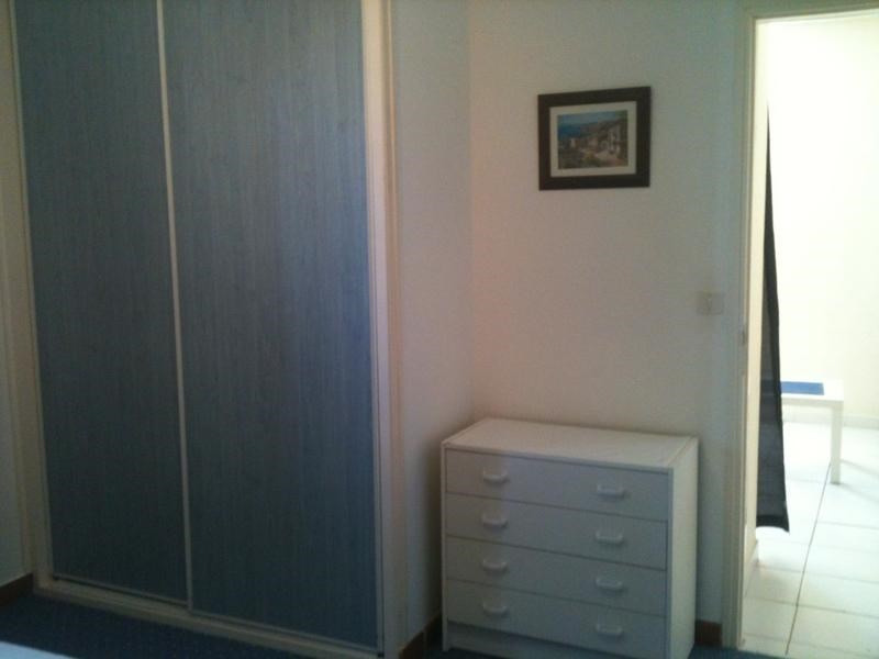 Rental apartment Aix en provence 730€ CC - Picture 6