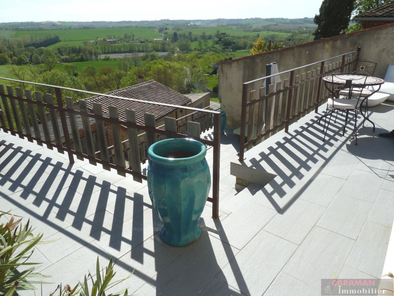 Vente maison / villa Caraman  secteur 275 000€ - Photo 9
