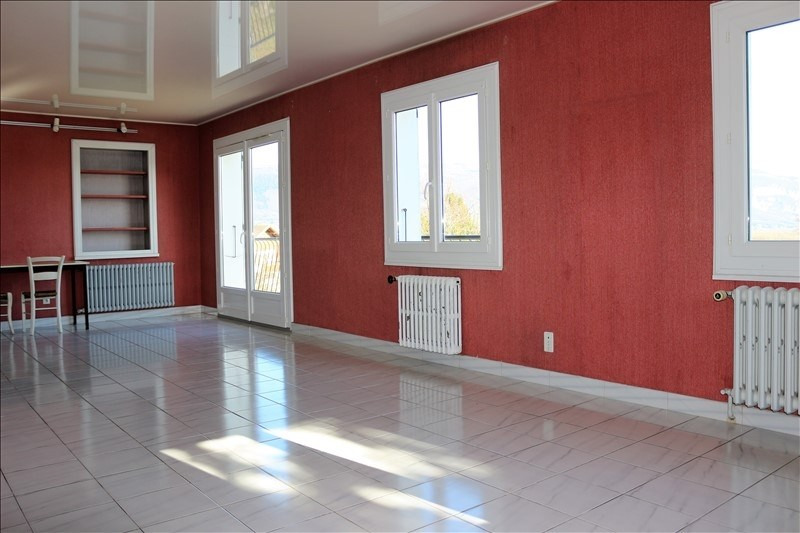 Vente maison / villa Culoz 239 000€ - Photo 2