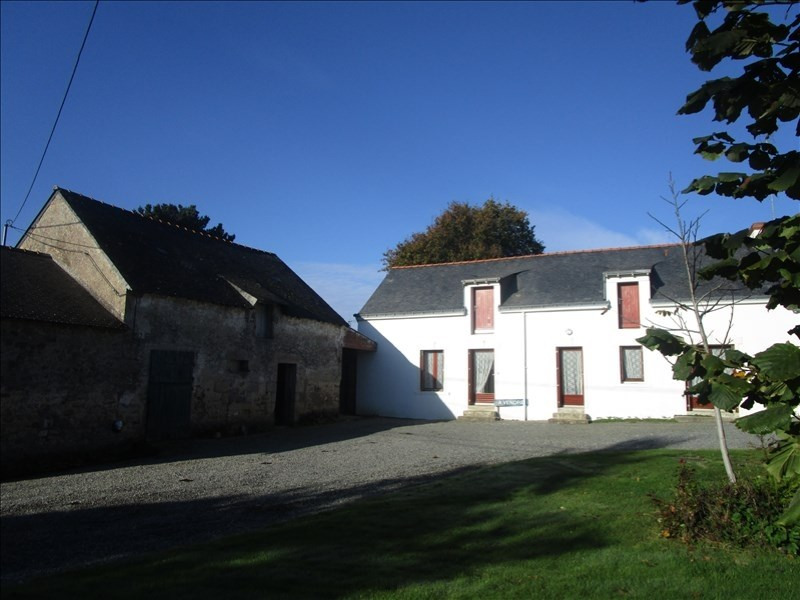 Vente maison / villa Guerande 434600€ - Photo 3