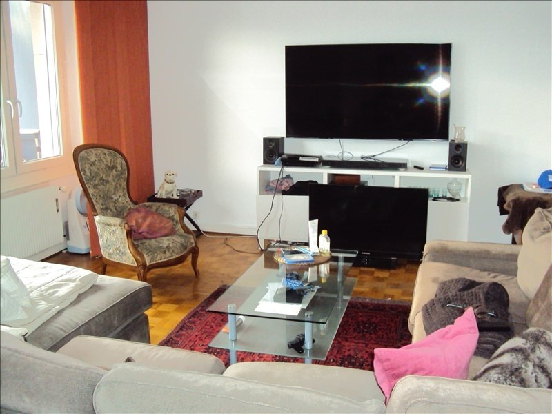 Vente appartement Riedisheim 237000€ - Photo 2