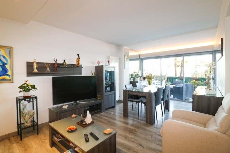Vendita appartamento Cannes la bocca 360000€ - Fotografia 2