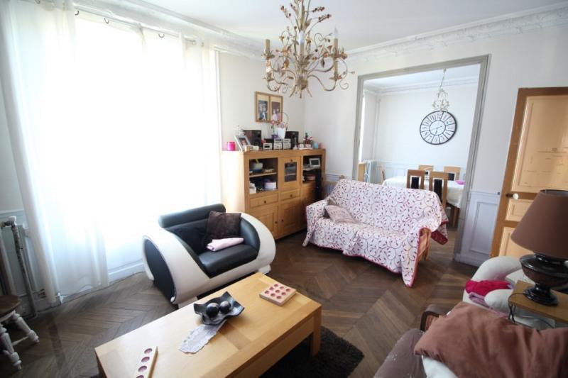 Vente maison / villa Villenoy 350000€ - Photo 3