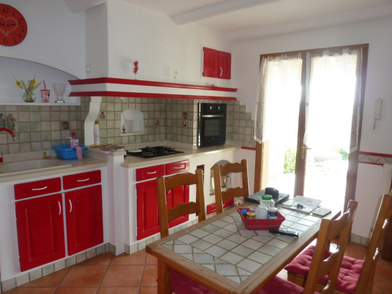 Vente maison / villa Vernegues 442 500€ - Photo 5