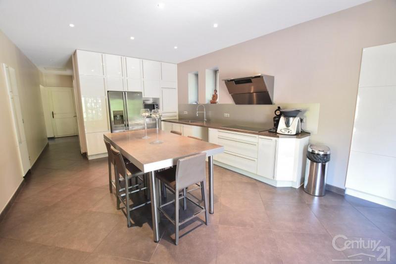 Deluxe sale house / villa St cyr sur le rhone 599000€ - Picture 7