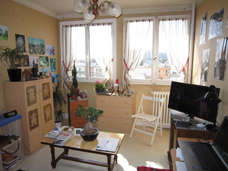 Vente appartement Toulouse 69 000€ - Photo 1