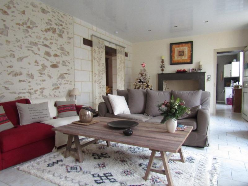 Sale house / villa Gruge l hopital 157200€ - Picture 2
