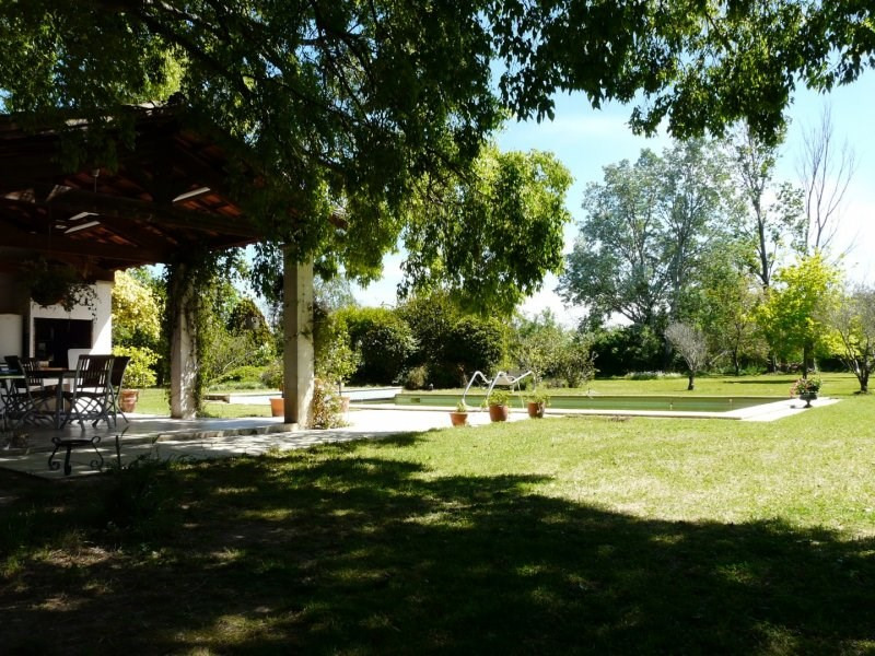 Deluxe sale house / villa Arles 750 000€ - Picture 2