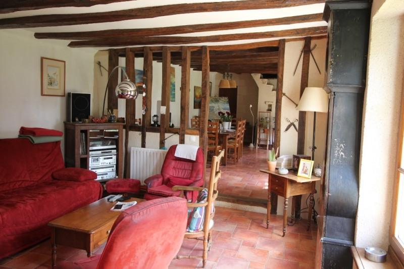 Sale house / villa La chartre sur le loir 213700€ - Picture 10
