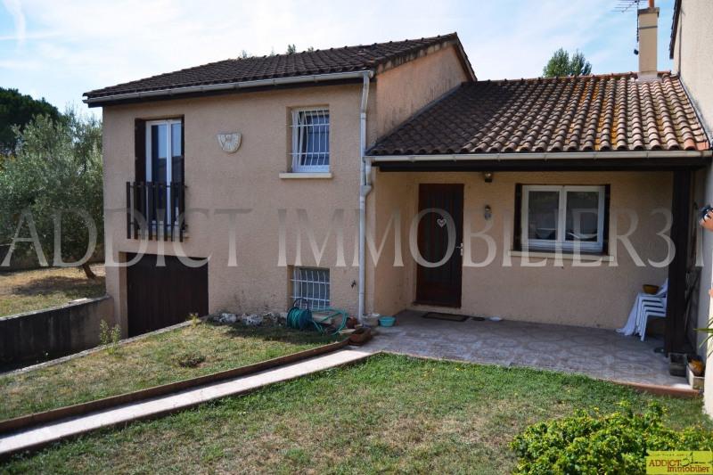 Vente maison / villa Castelginest 234210€ - Photo 1