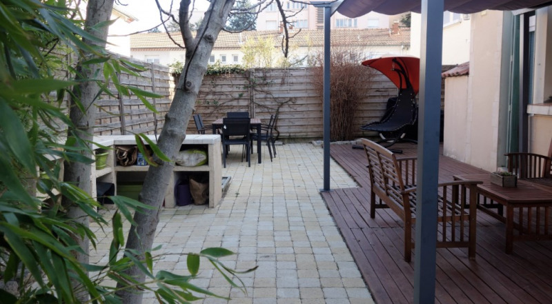 Vente appartement Nimes 200000€ - Photo 1