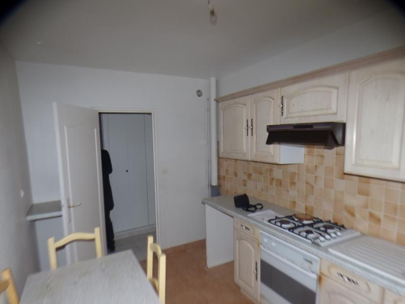 Vente appartement Moulins 45000€ - Photo 6