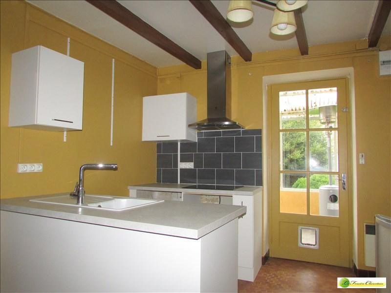 Sale house / villa Amberac 76000€ - Picture 8