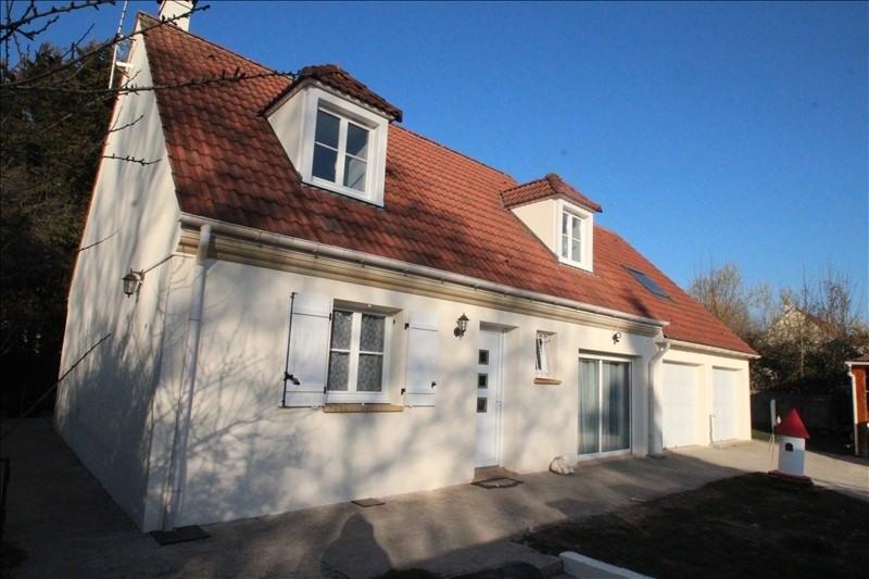 Vente maison / villa Nanteuil le haudouin 335000€ - Photo 1