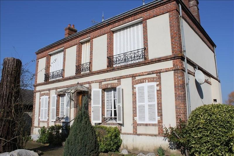 Vente maison / villa Maintenon 302100€ - Photo 1
