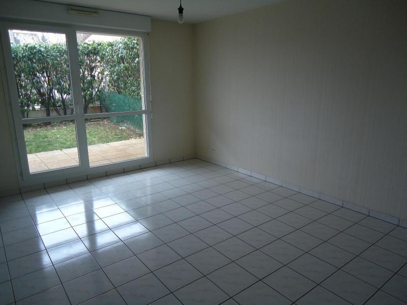 Location appartement Fontaine les dijon 486€ CC - Photo 1