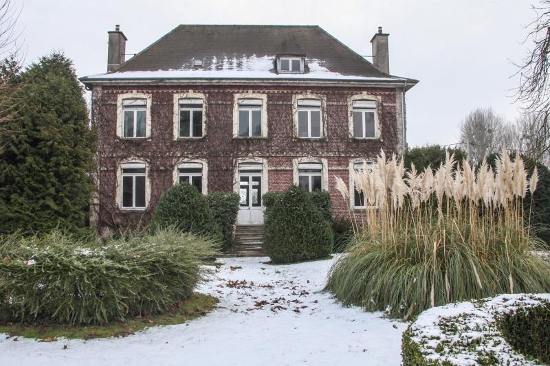 Sale house / villa Hesdin 299000€ - Picture 1