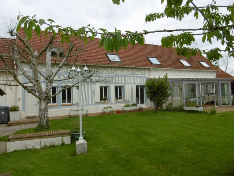 Sale house / villa La neuville chant d'oisel 365 000€ - Picture 9