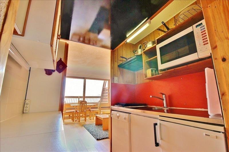 Vente appartement Les arcs 1600 200000€ - Photo 5