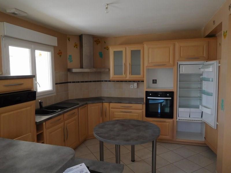 Sale house / villa Gouville sur mer 265500€ - Picture 2