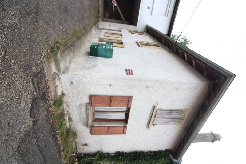 Vente maison / villa Veyrins thuellin 59000€ - Photo 3