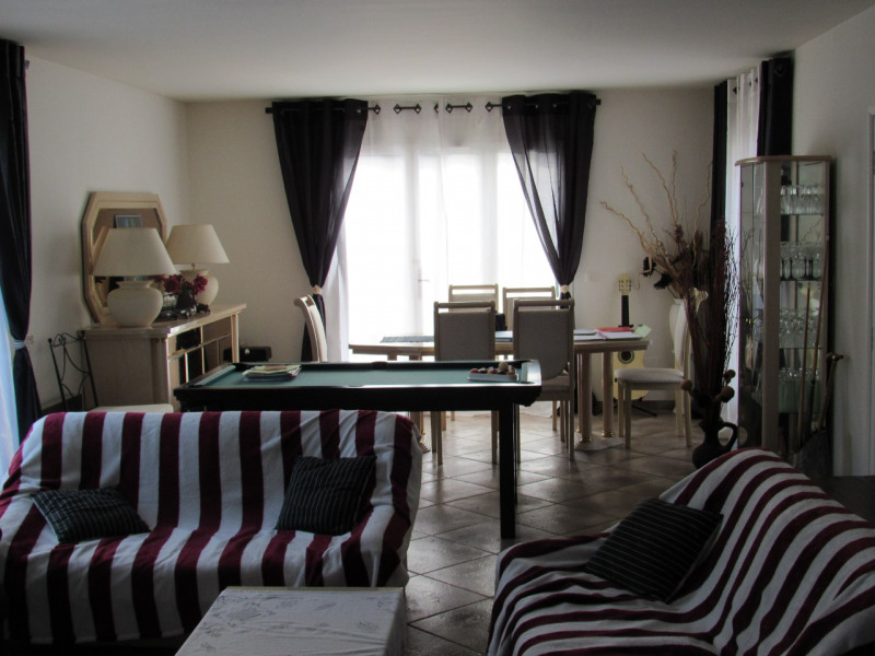 Sale house / villa Ferolles attilly 535 000€ - Picture 5