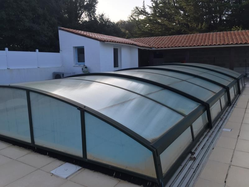 Sale house / villa Jard sur mer 343200€ - Picture 2