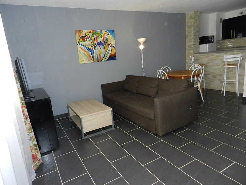 Location vacances appartement La grande motte 390€ - Photo 1